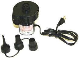 External Air Mattress Pump