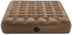 camping queen air mattress Aero Sport All Terrain Air Bed Review – Best Camping Air Mattress camping queen air mattress